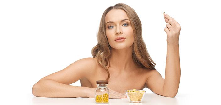 Derfor skal du undgå vitaminmangel