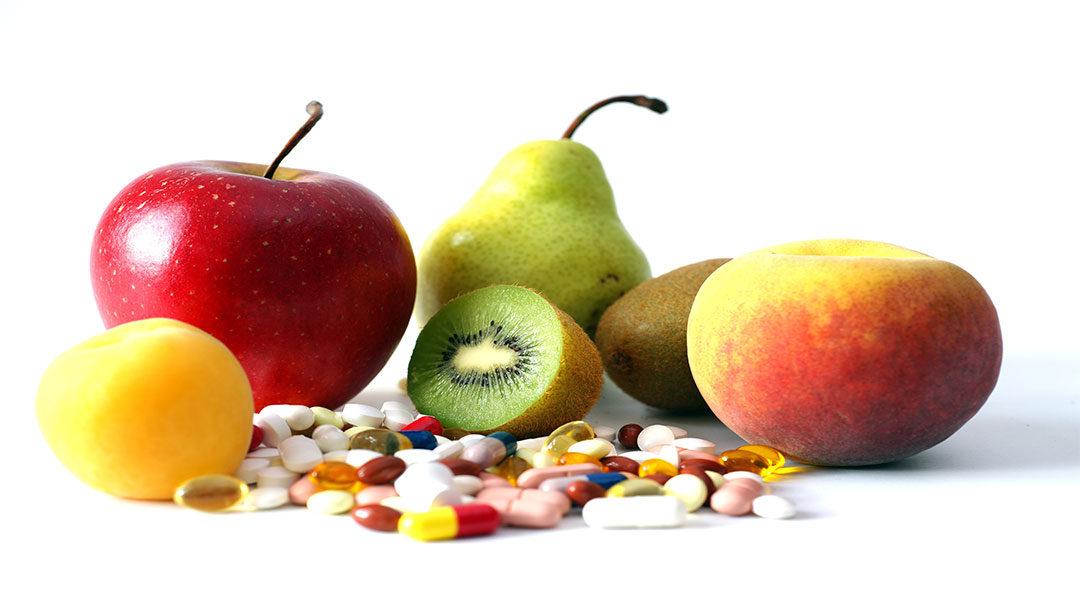 Hvornår er noget et kosttilskud, og hvornår er det et naturlægemiddel?