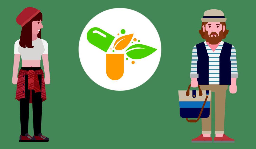Veganere kan med fordel bruge kosttilskud